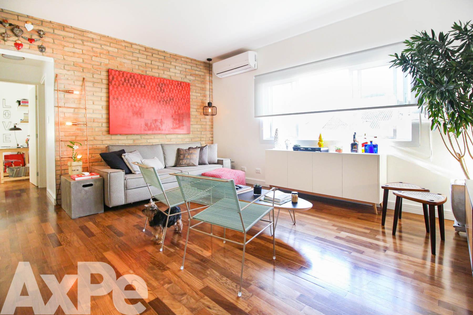 Axpe Apartamento - AX127402