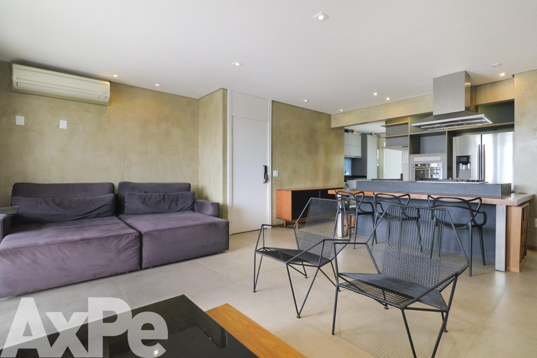 Axpe Apartamento - AX128087