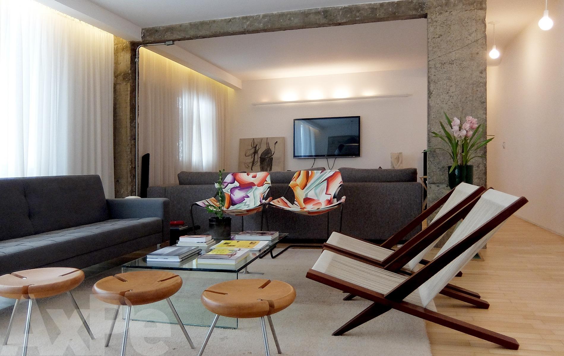 Axpe Apartamento - AX128613
