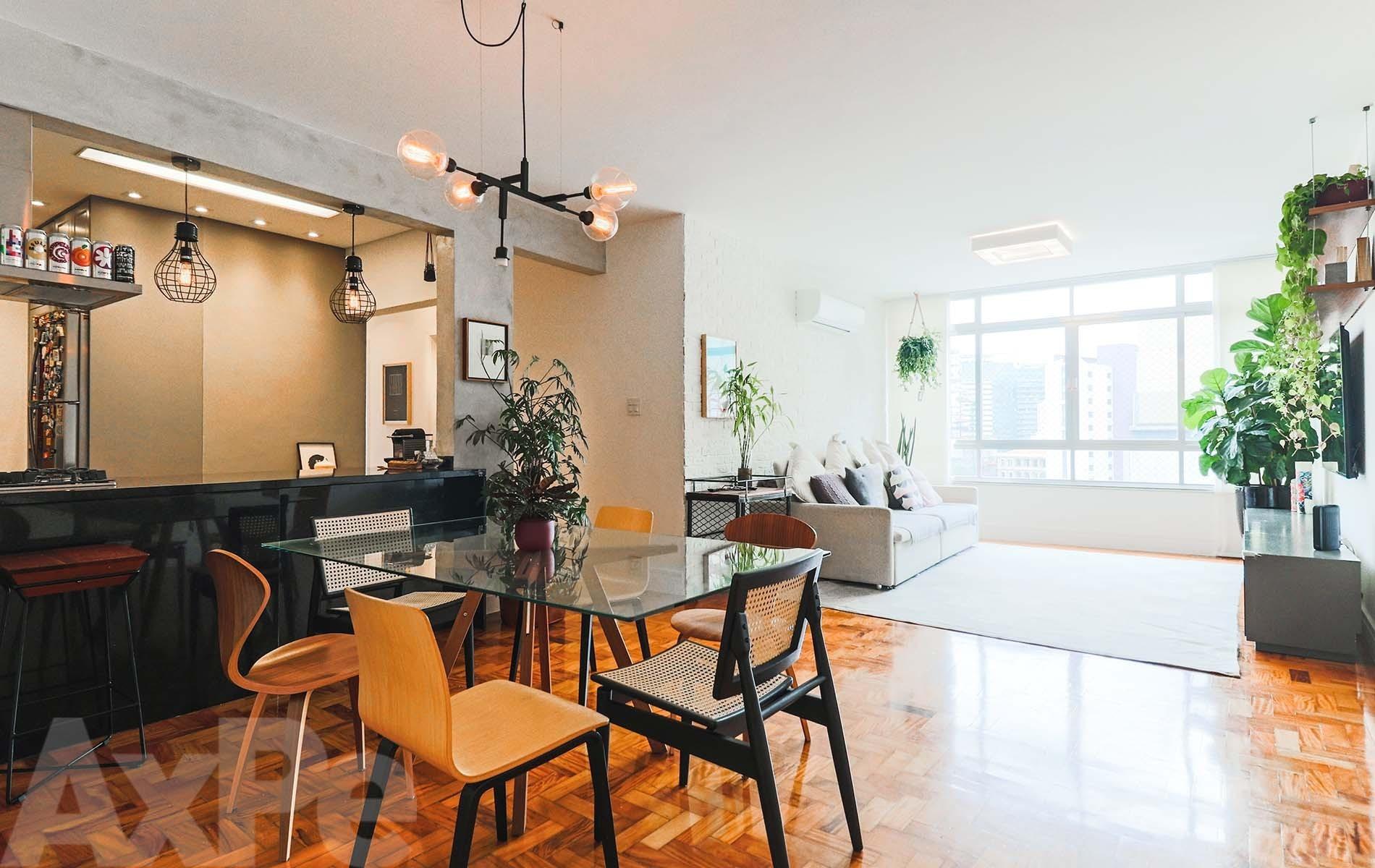 Axpe Apartamento - AX128812