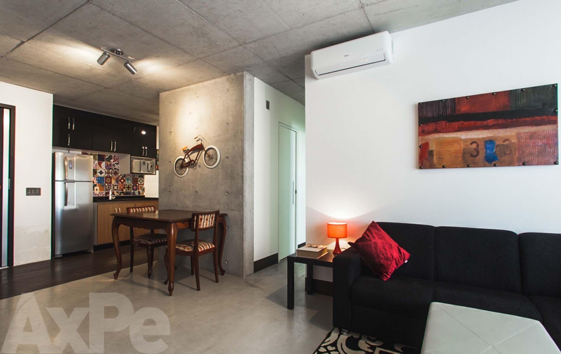 Axpe Apartamento - AX128882