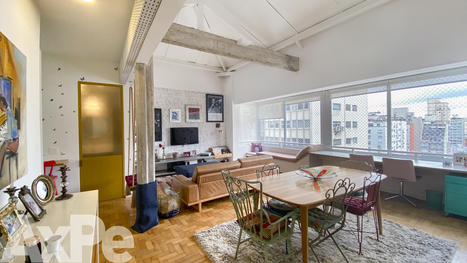 Axpe Apartamento - AX128992