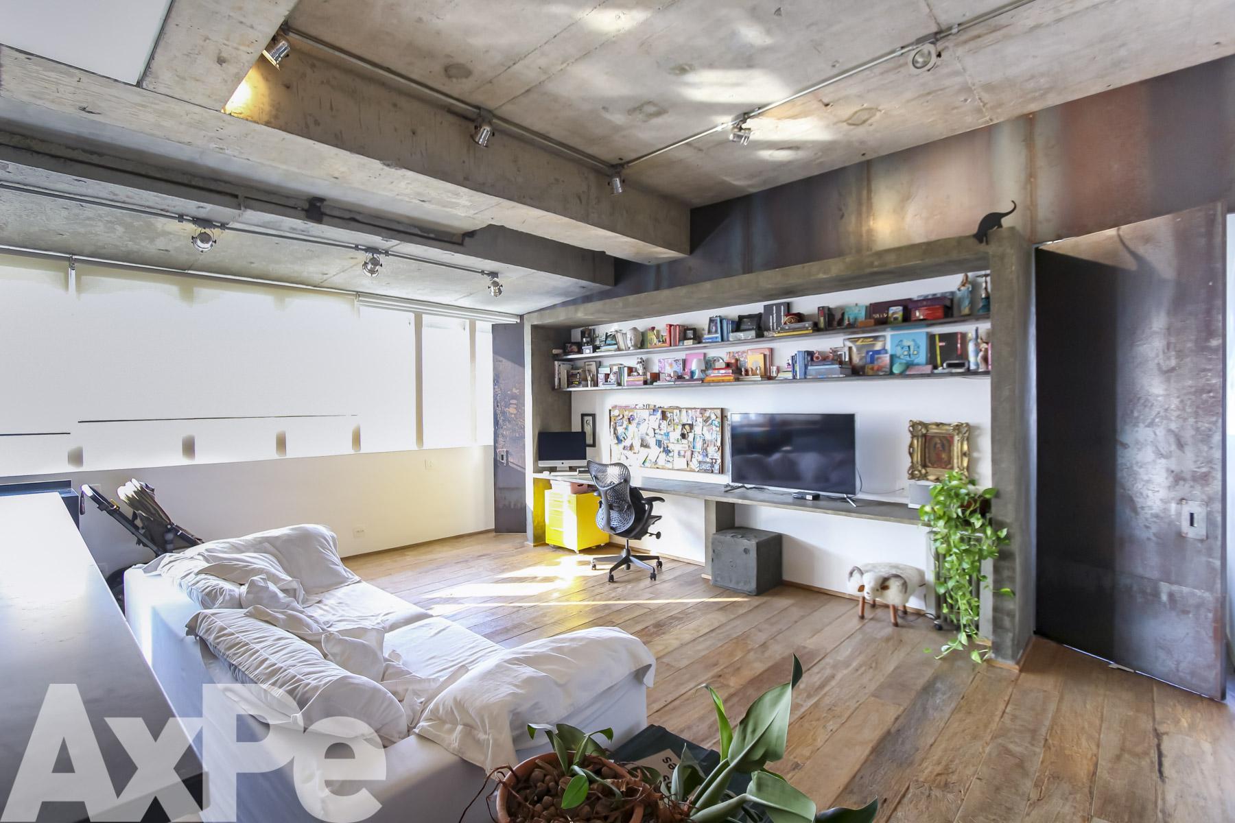 Axpe Apartamento - AX128997