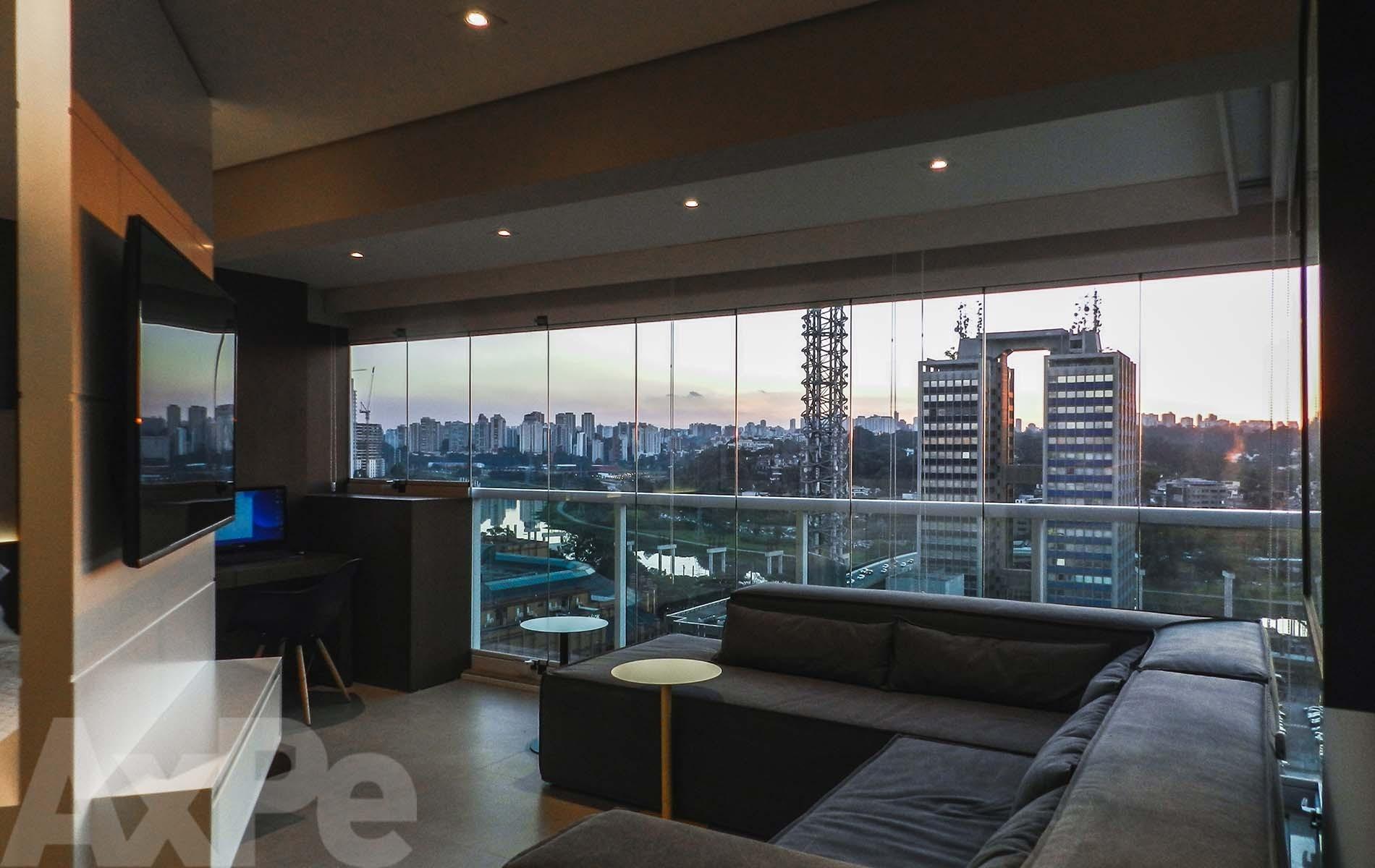 Axpe Apartamento - AX129128