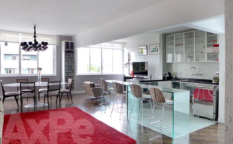 Axpe Apartamento - AX129684