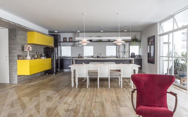 Axpe Apartamento - AX129695