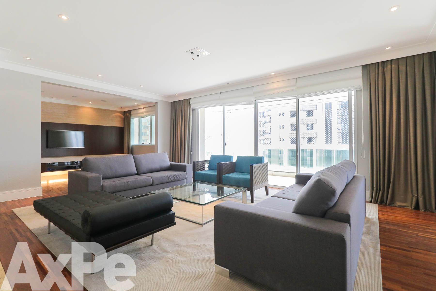 Axpe Apartamento - AX129792