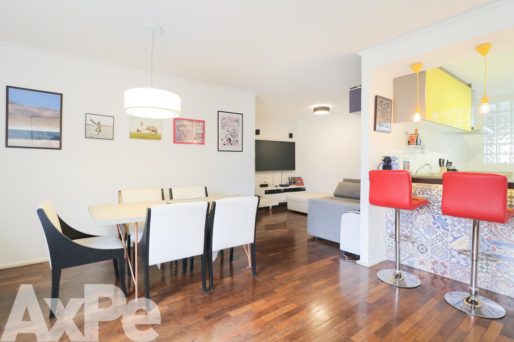 Axpe Apartamento - AX129841