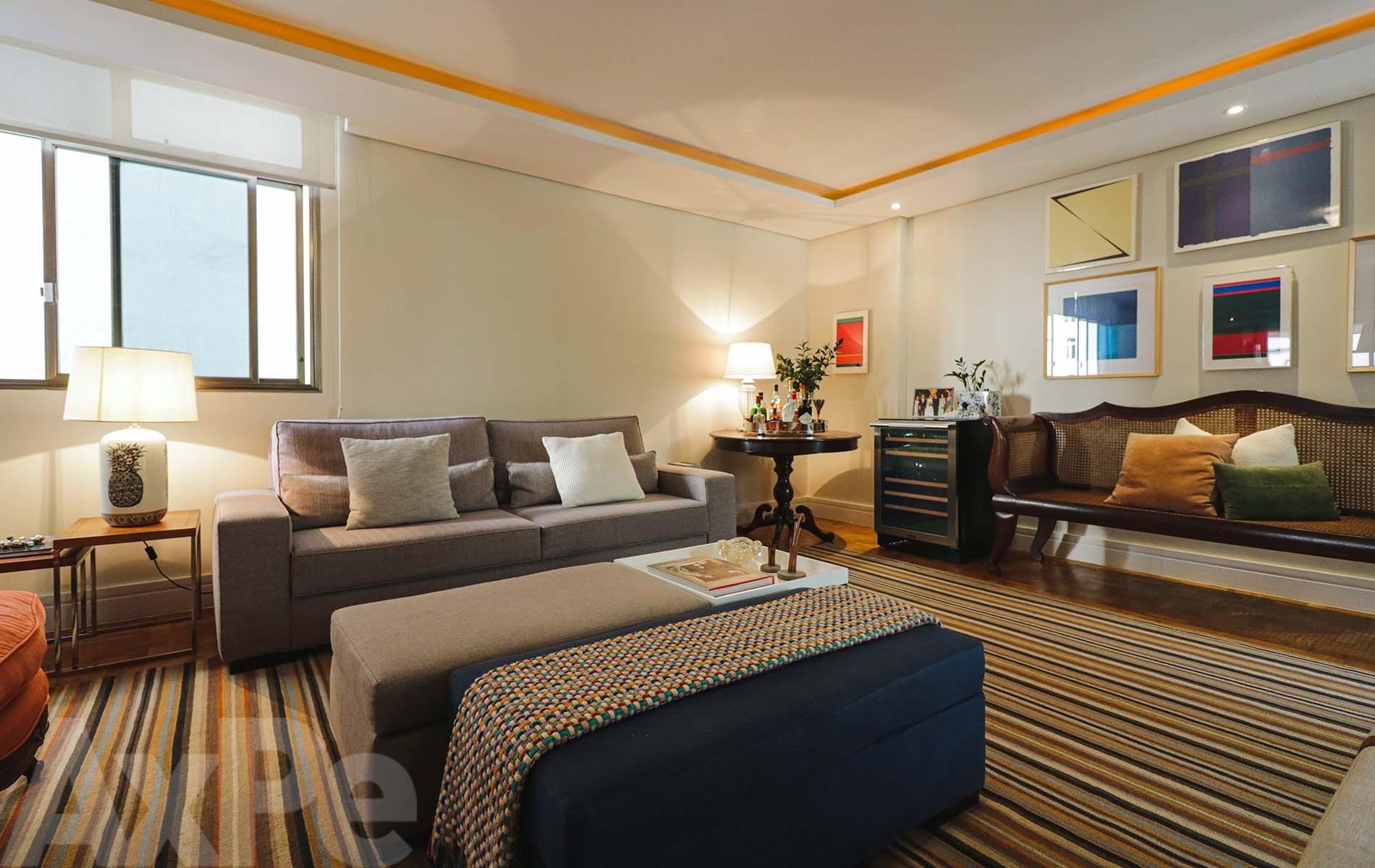 Axpe Apartamento - AX130173