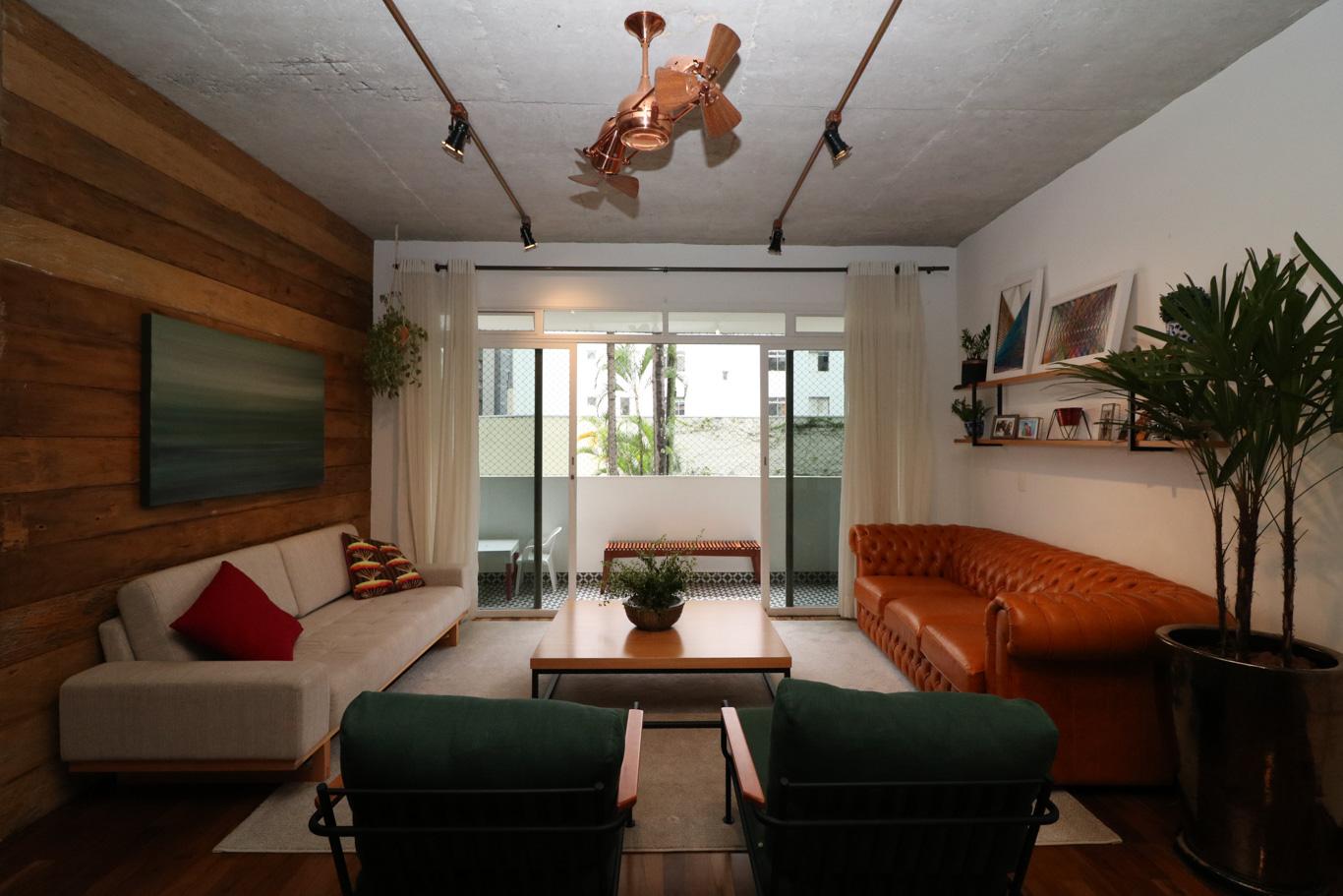 Axpe Apartamento - AX130300