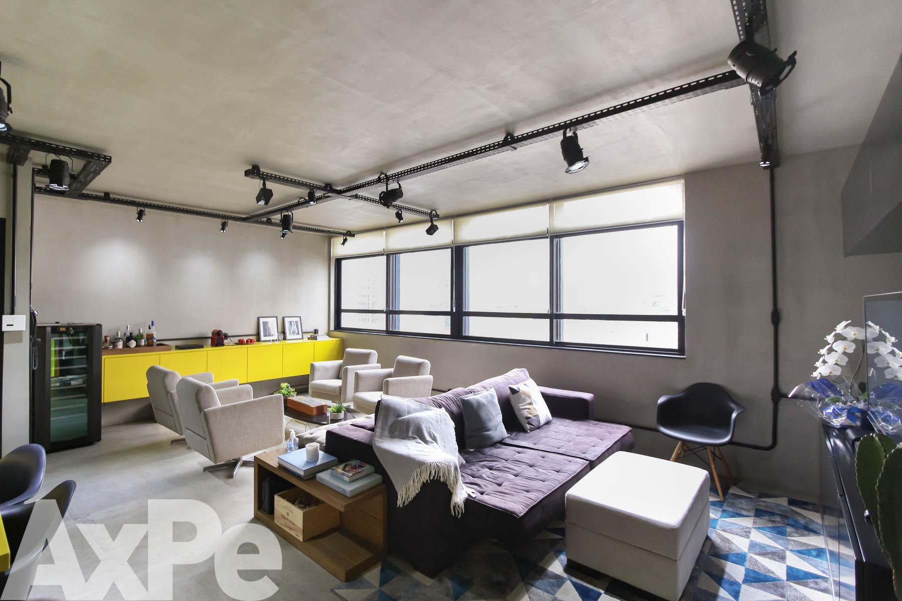 Axpe Apartamento - AX130870