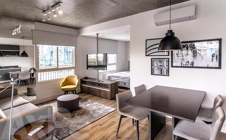 Axpe Apartamento - AX131200