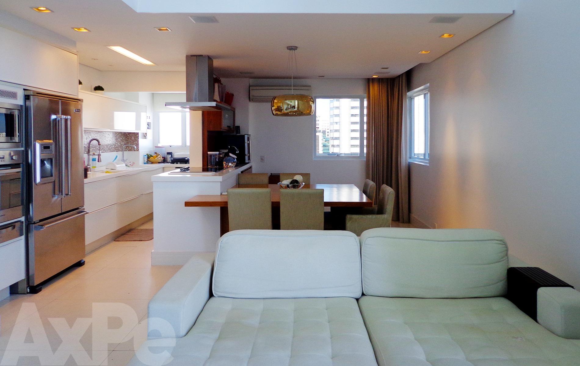 Axpe Apartamento - AX131364
