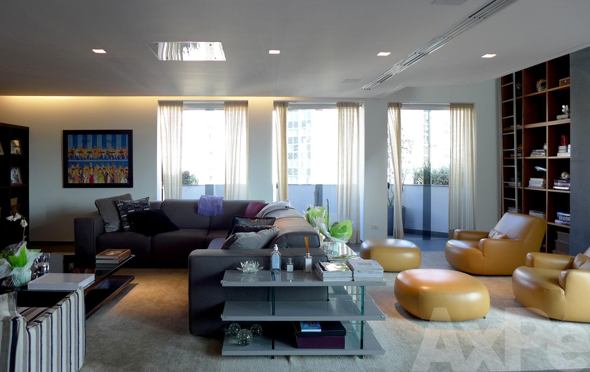Axpe Apartamento - AX131476