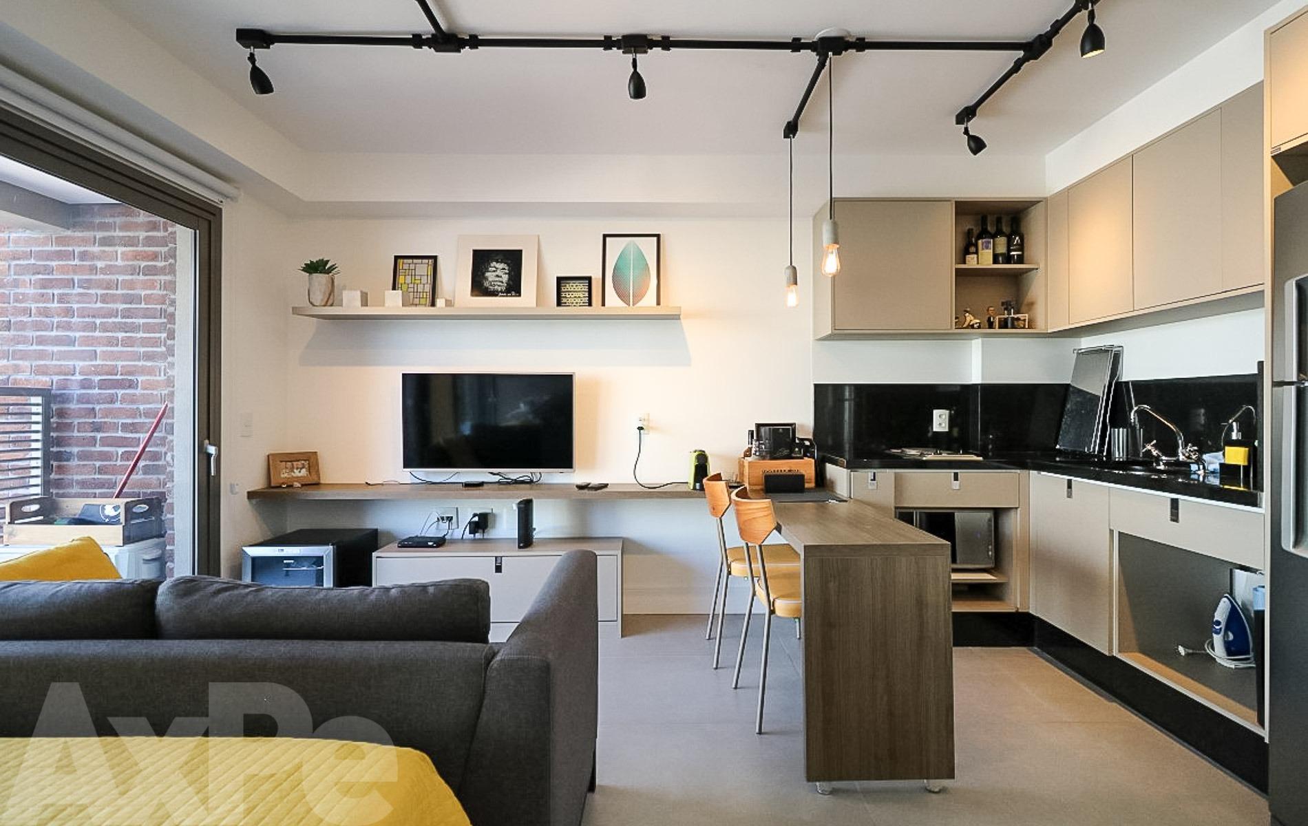 Axpe Apartamento - AX132274