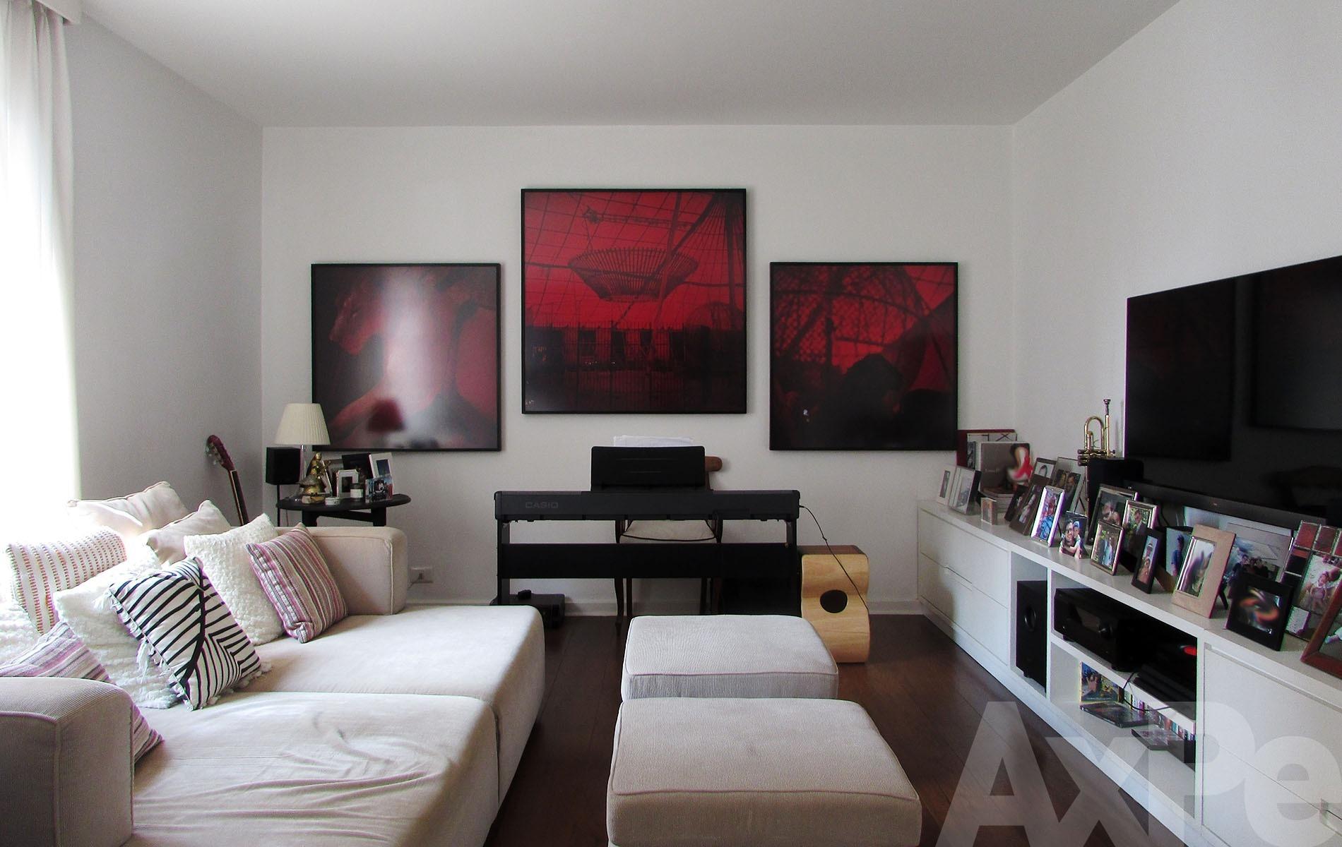 Axpe Apartamento - AX132491