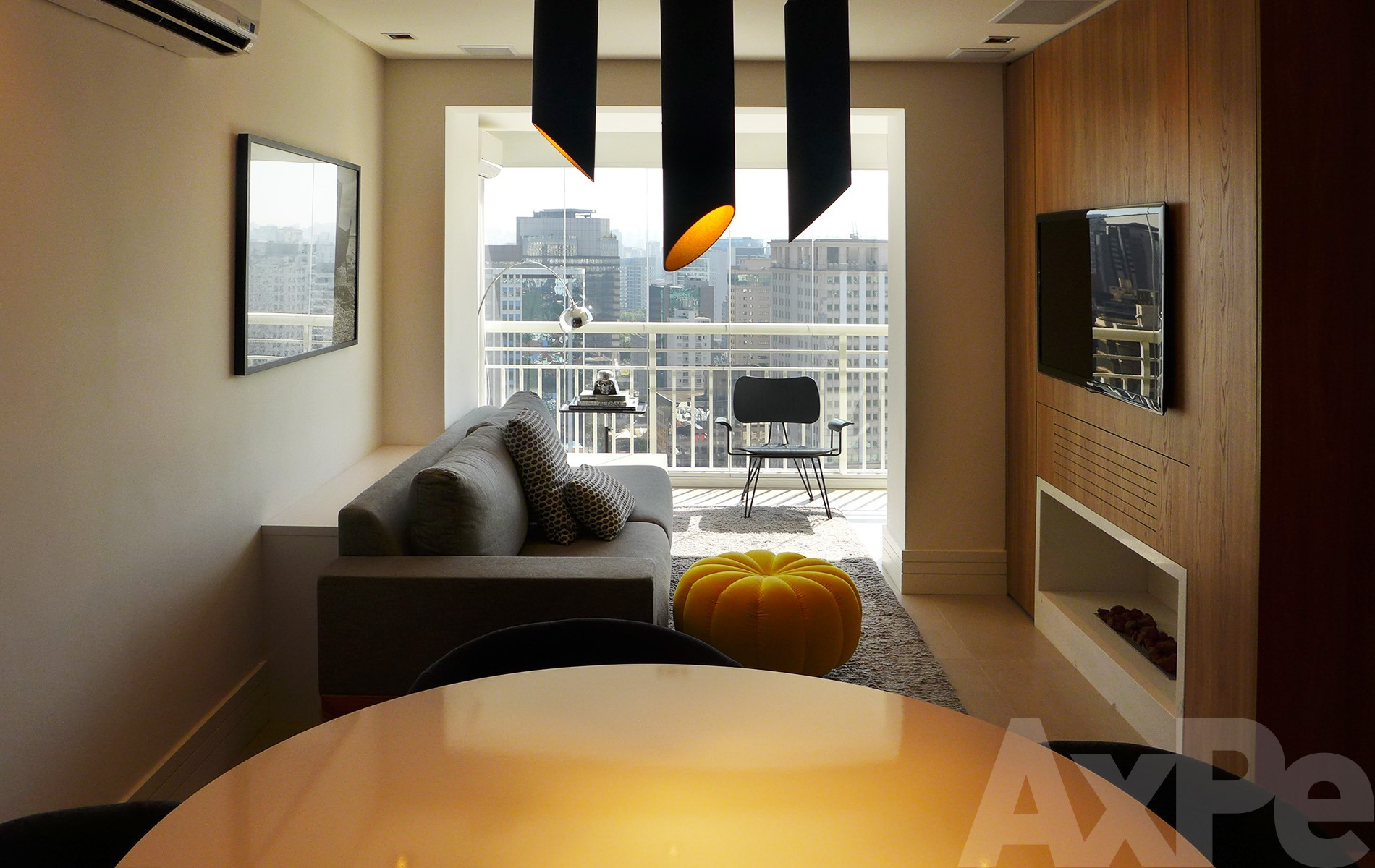 Axpe Apartamento - AX132512