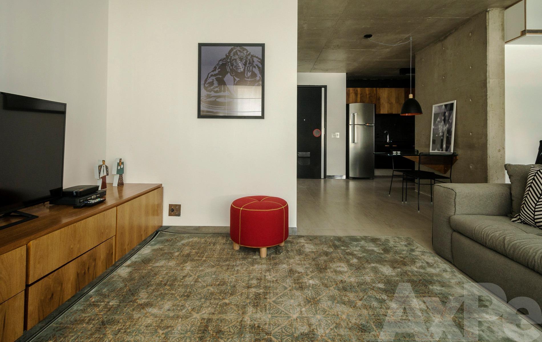 Axpe Apartamento - AX132887