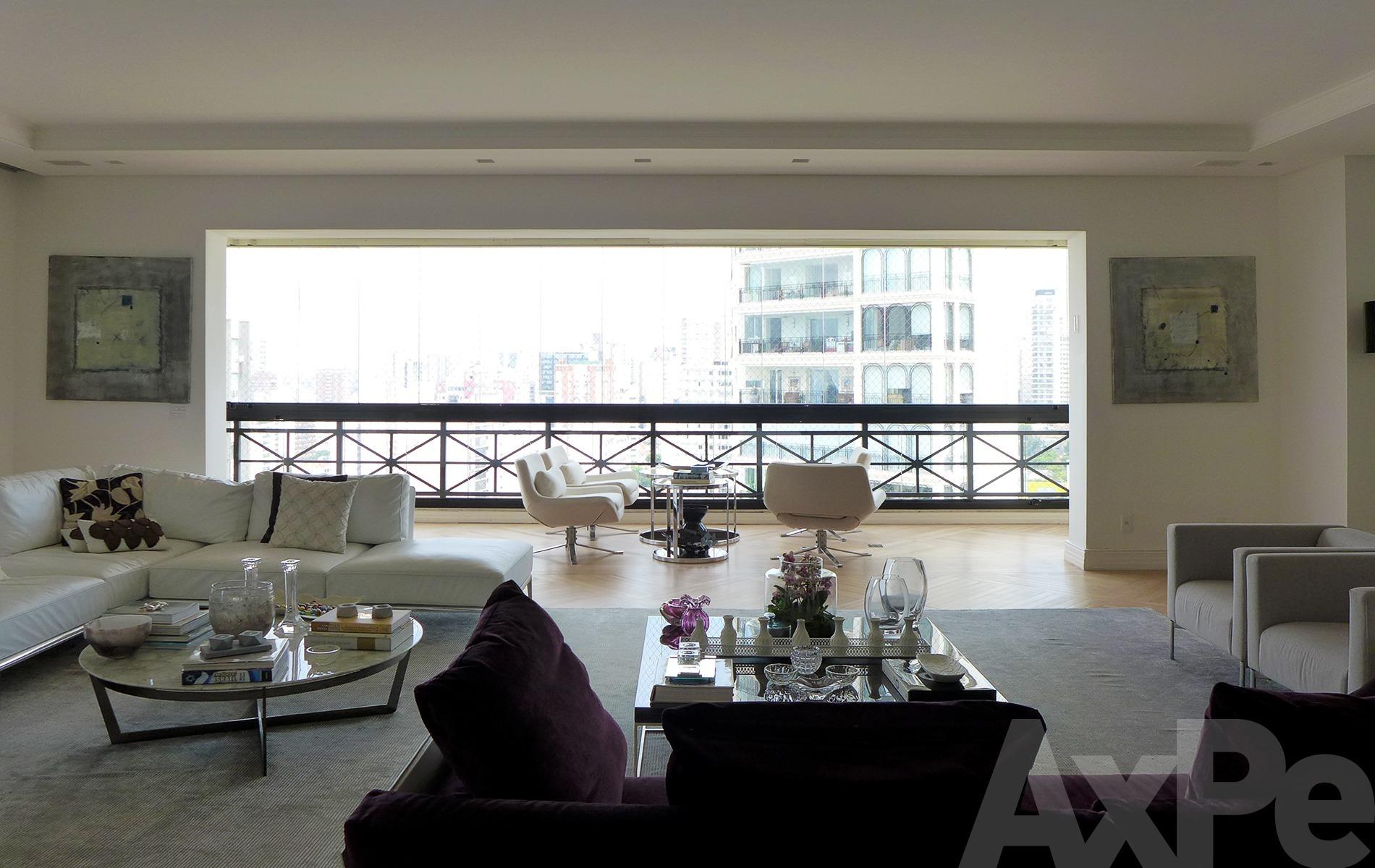 Axpe Apartamento - AX133098