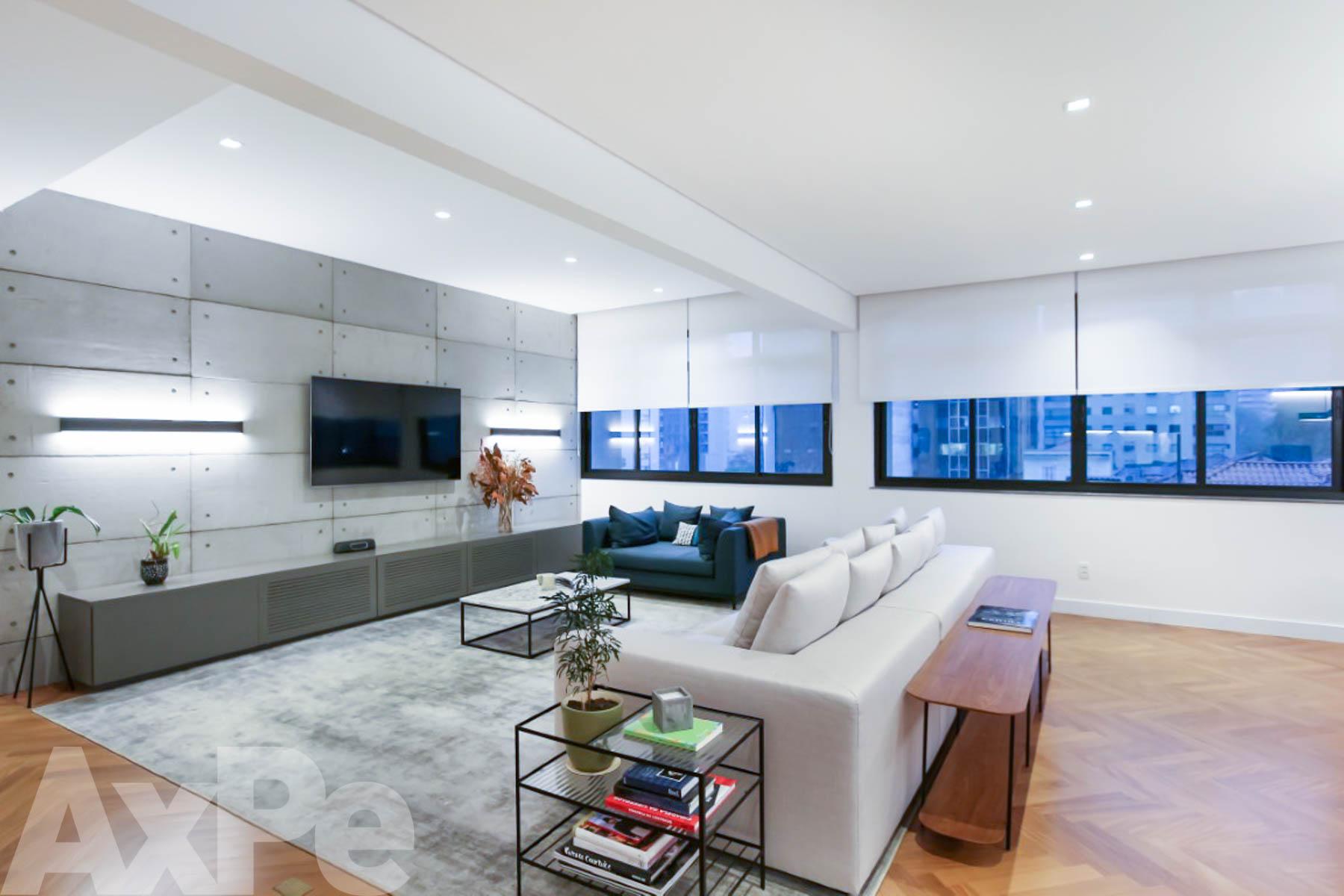 Axpe Apartamento - AX133434