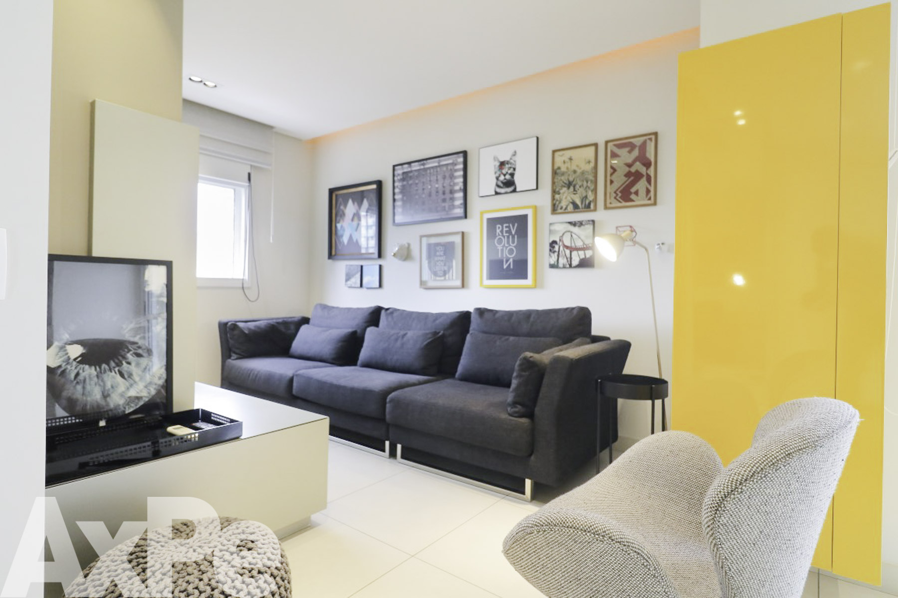 Axpe Apartamento - AX133756