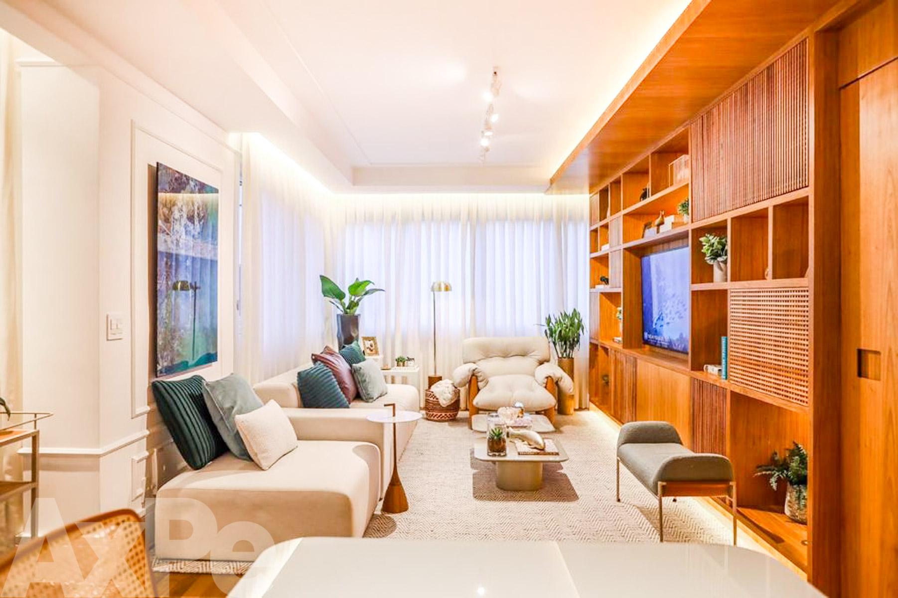 Axpe Apartamento - AX133868