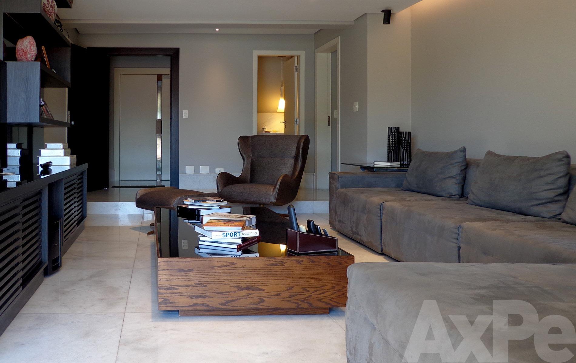 Axpe Apartamento - AX134406