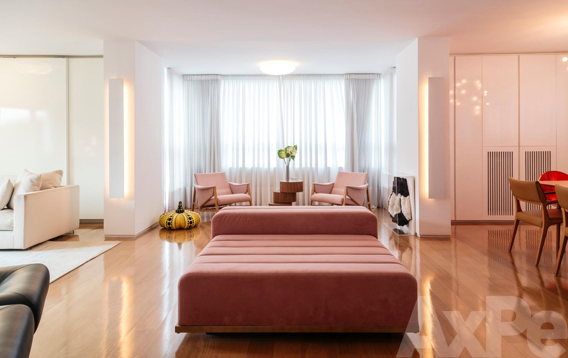 Axpe Apartamento - AX135043