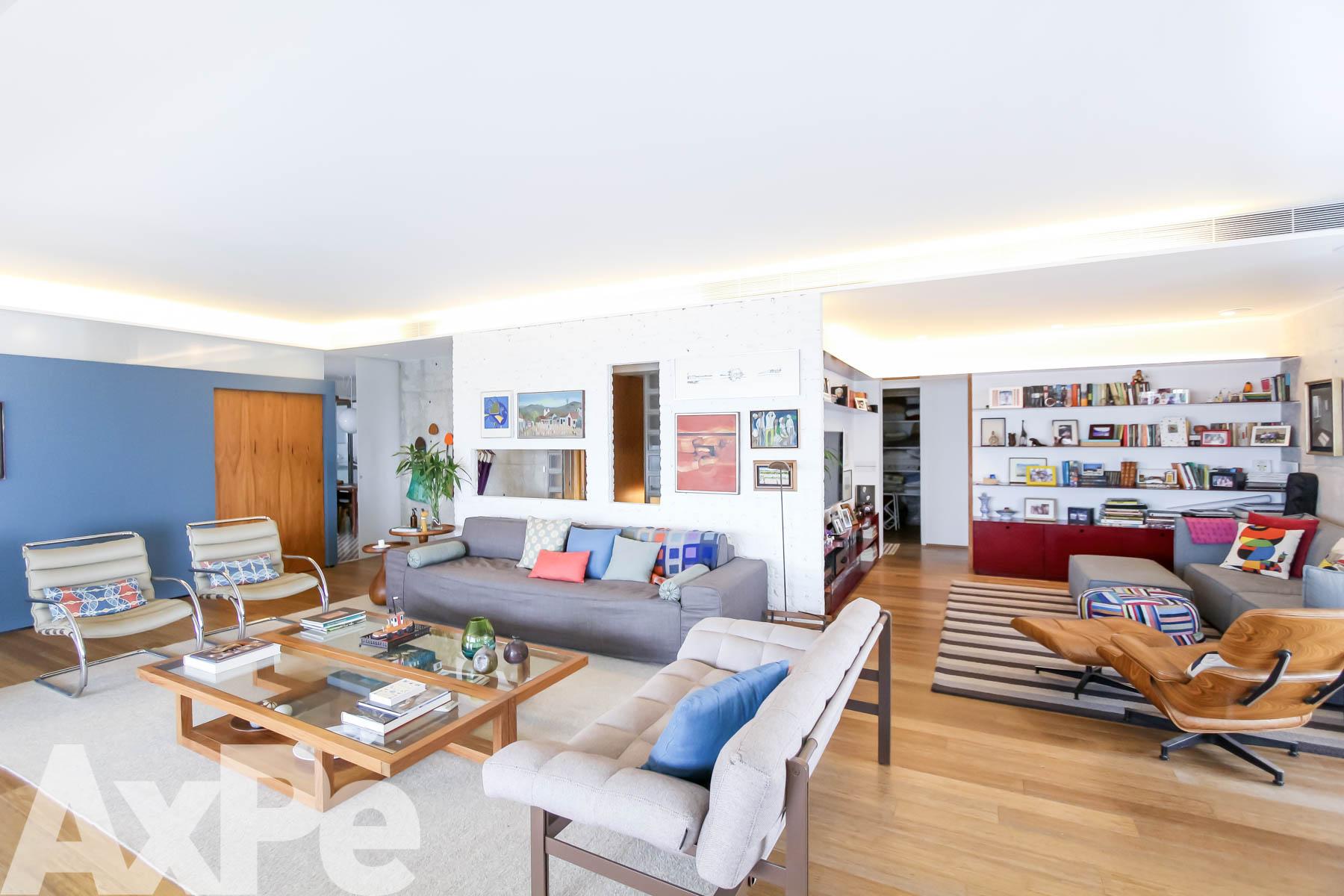 Axpe Apartamento - AX135065