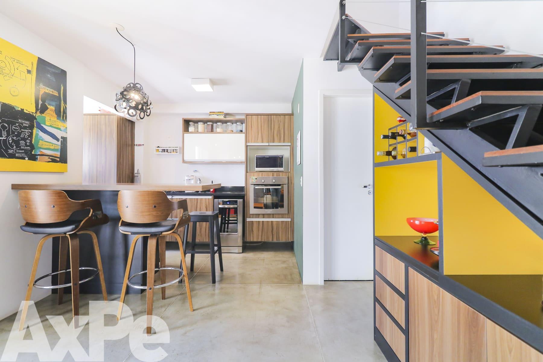 Axpe Apartamento - AX135083