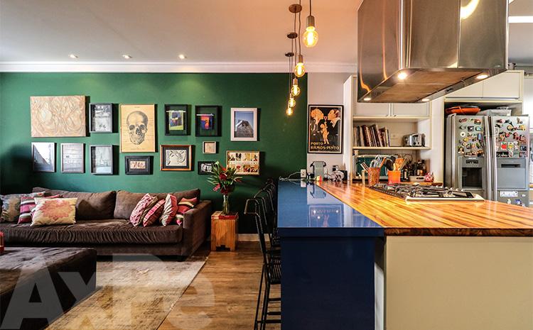 Axpe Casa em condomínio - AX135086