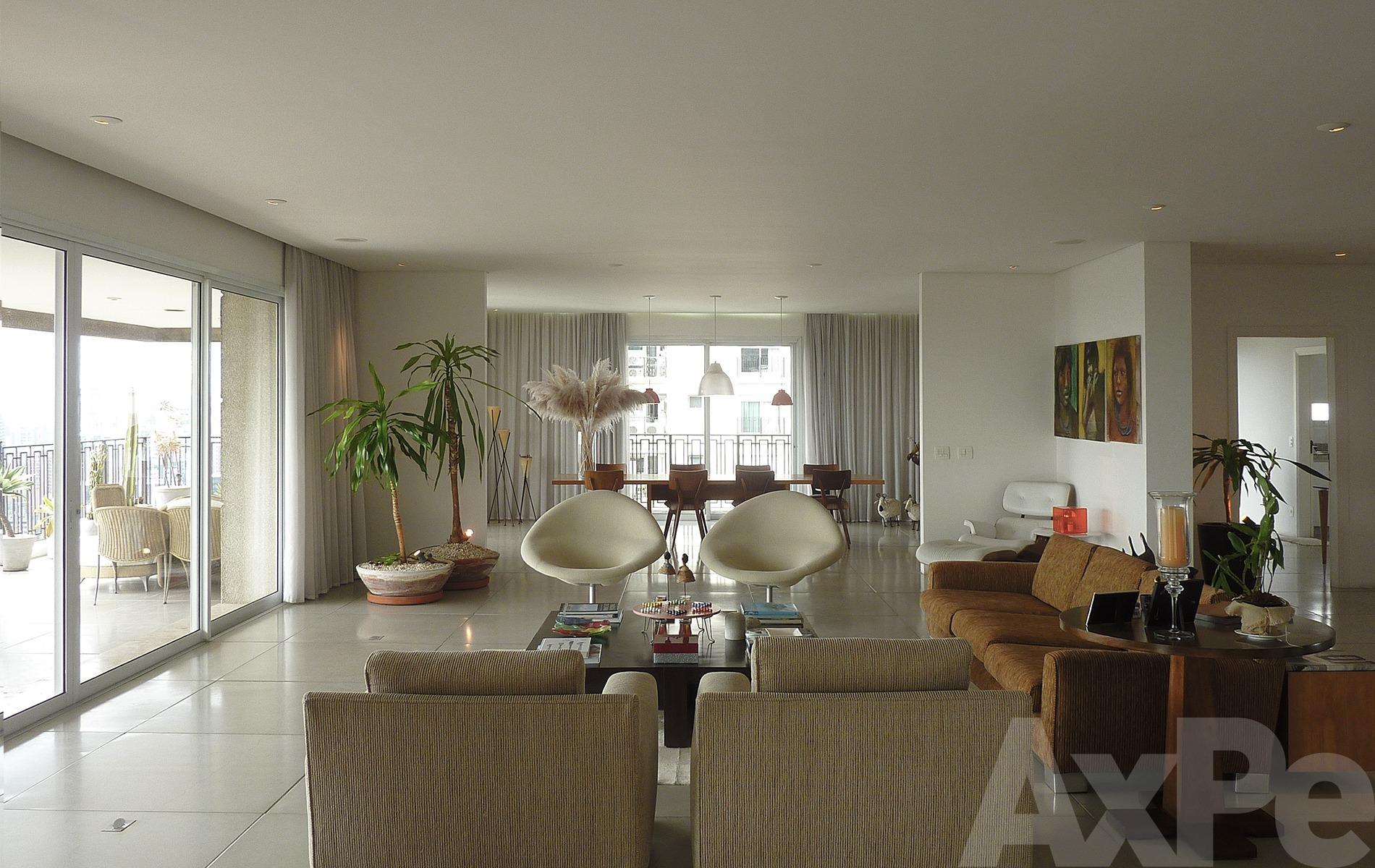Axpe Apartamento - AX135279