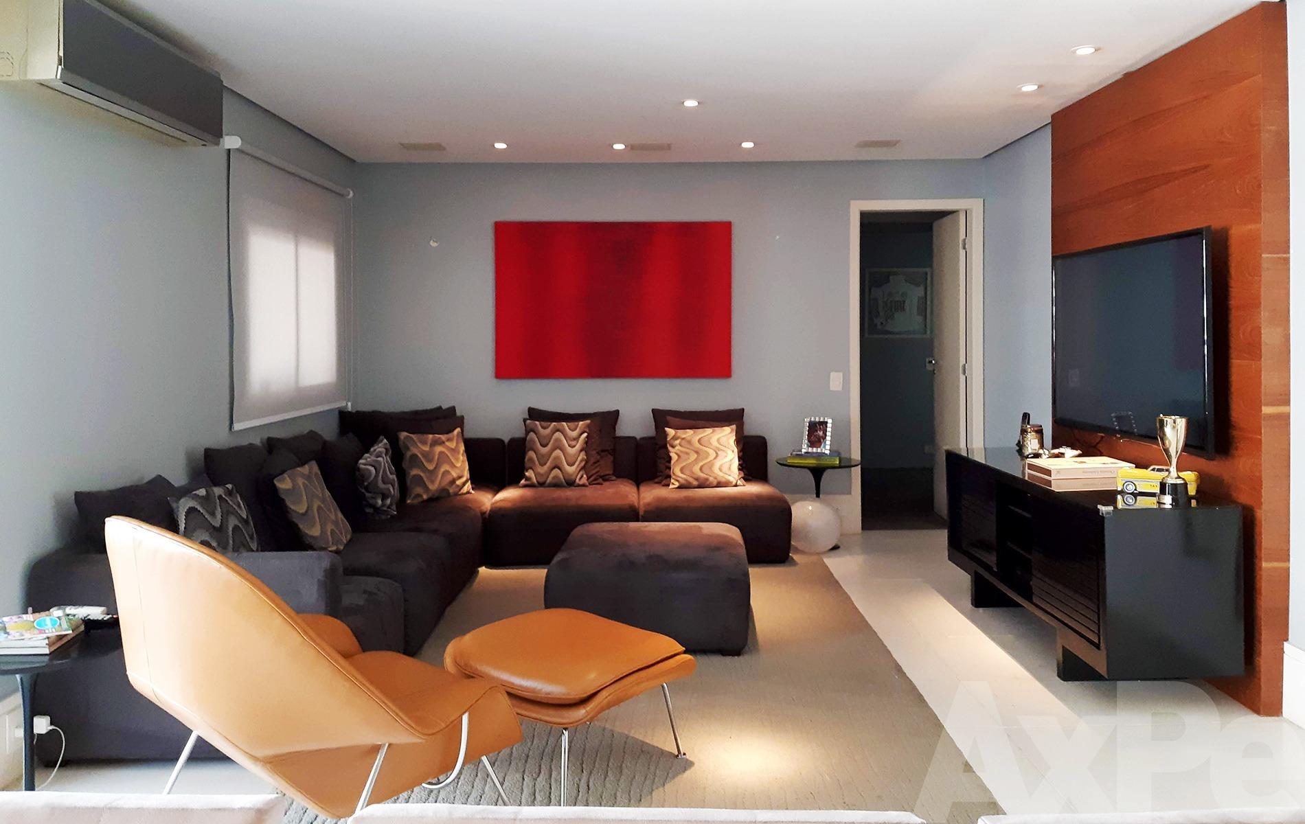 Axpe Apartamento - AX135303