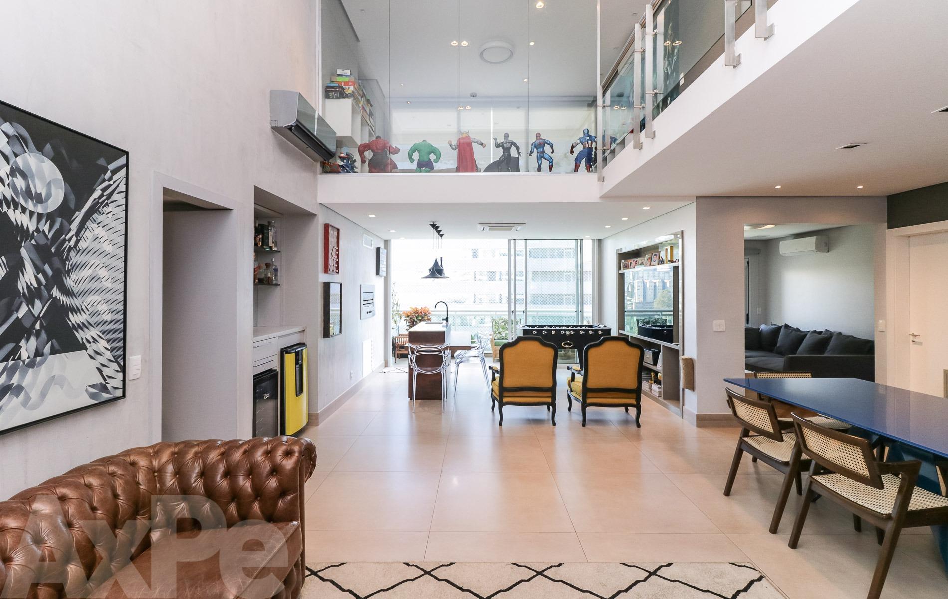 Axpe Apartamento - AX135538
