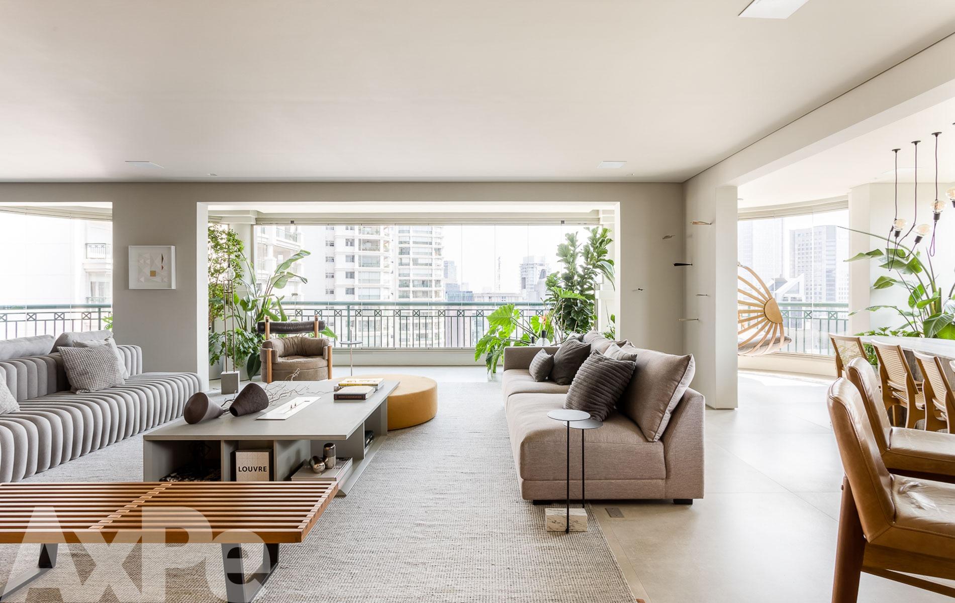 Axpe Apartamento - AX135598