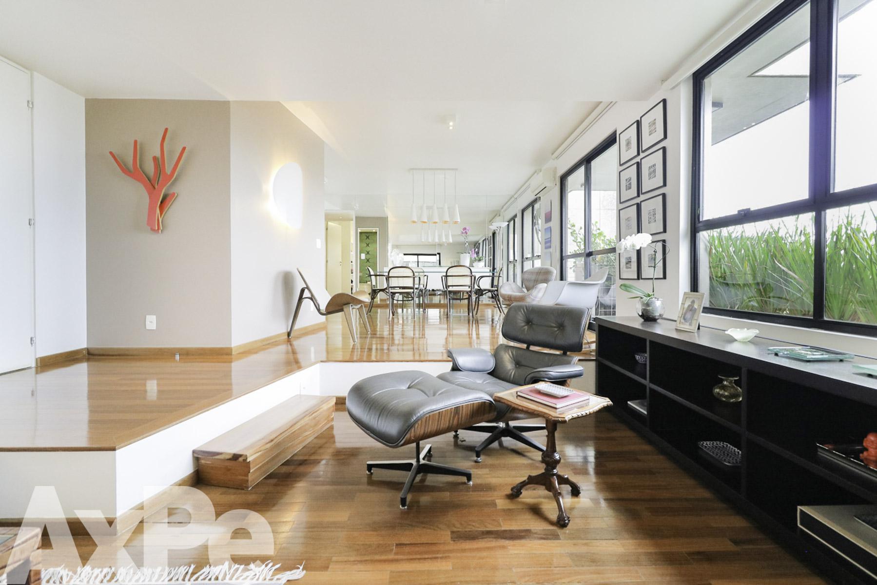 Axpe Apartamento - AX135950
