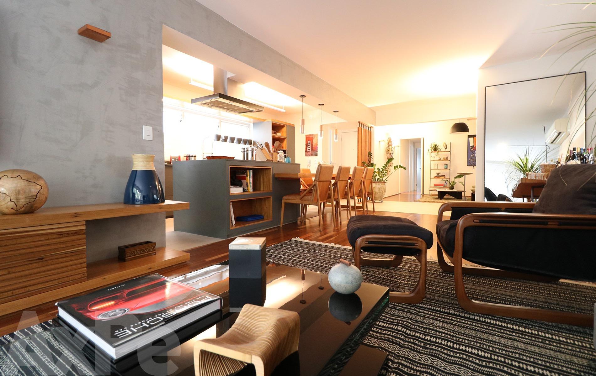 Axpe Apartamento - AX136028