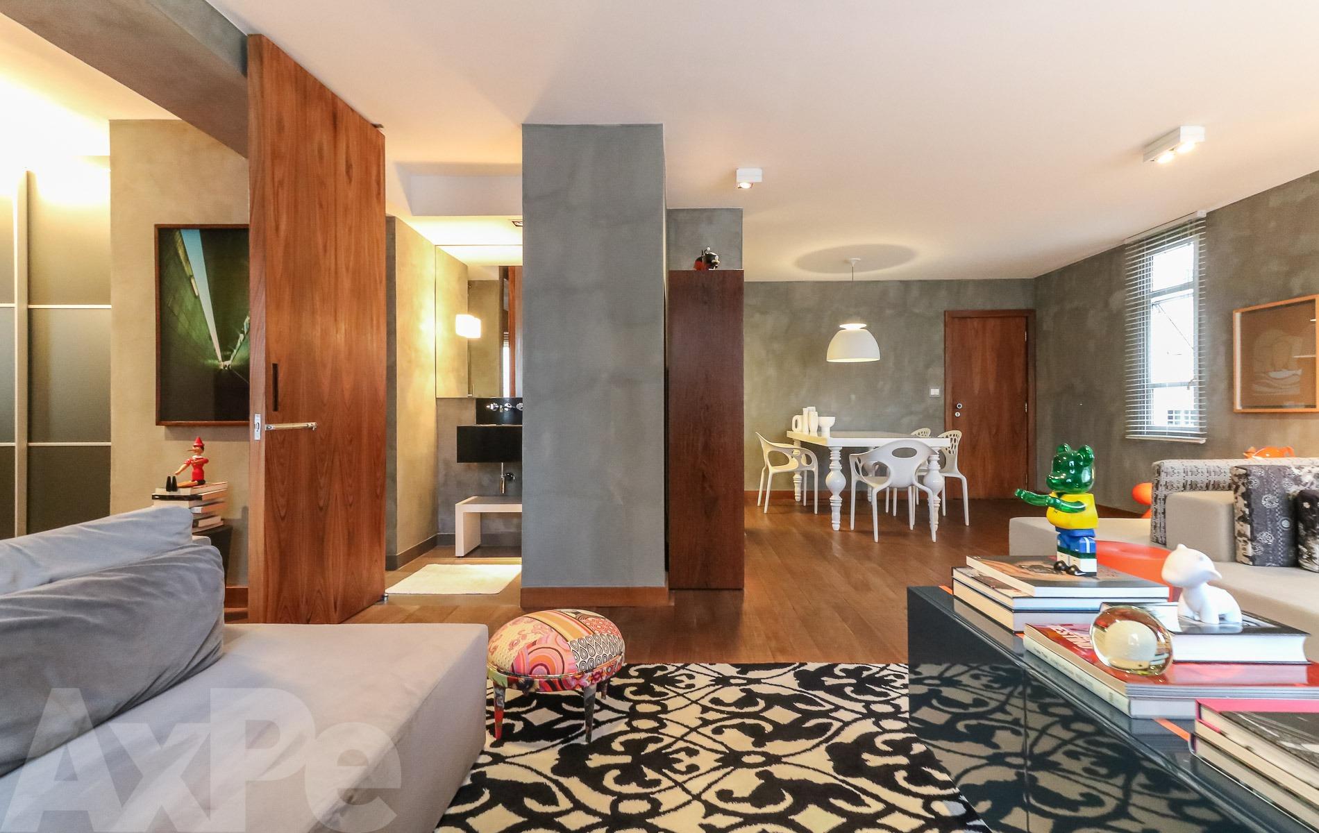 Axpe Apartamento - AX136174