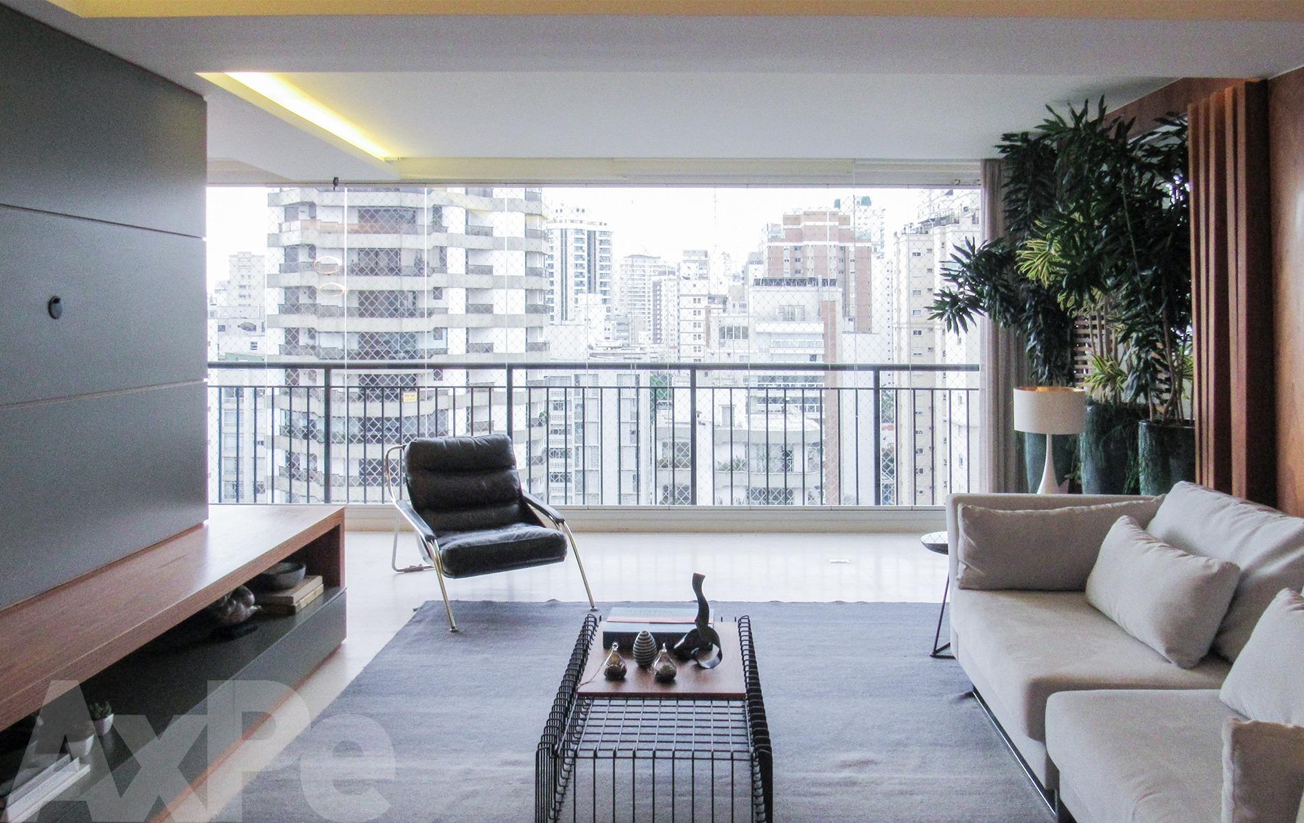 Axpe Apartamento - AX136211