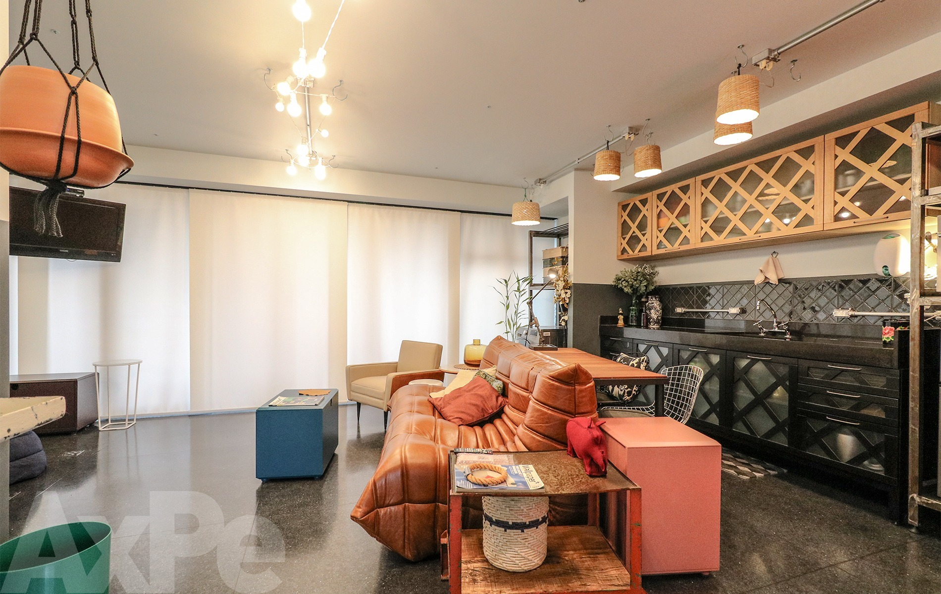 Axpe Apartamento - AX136227