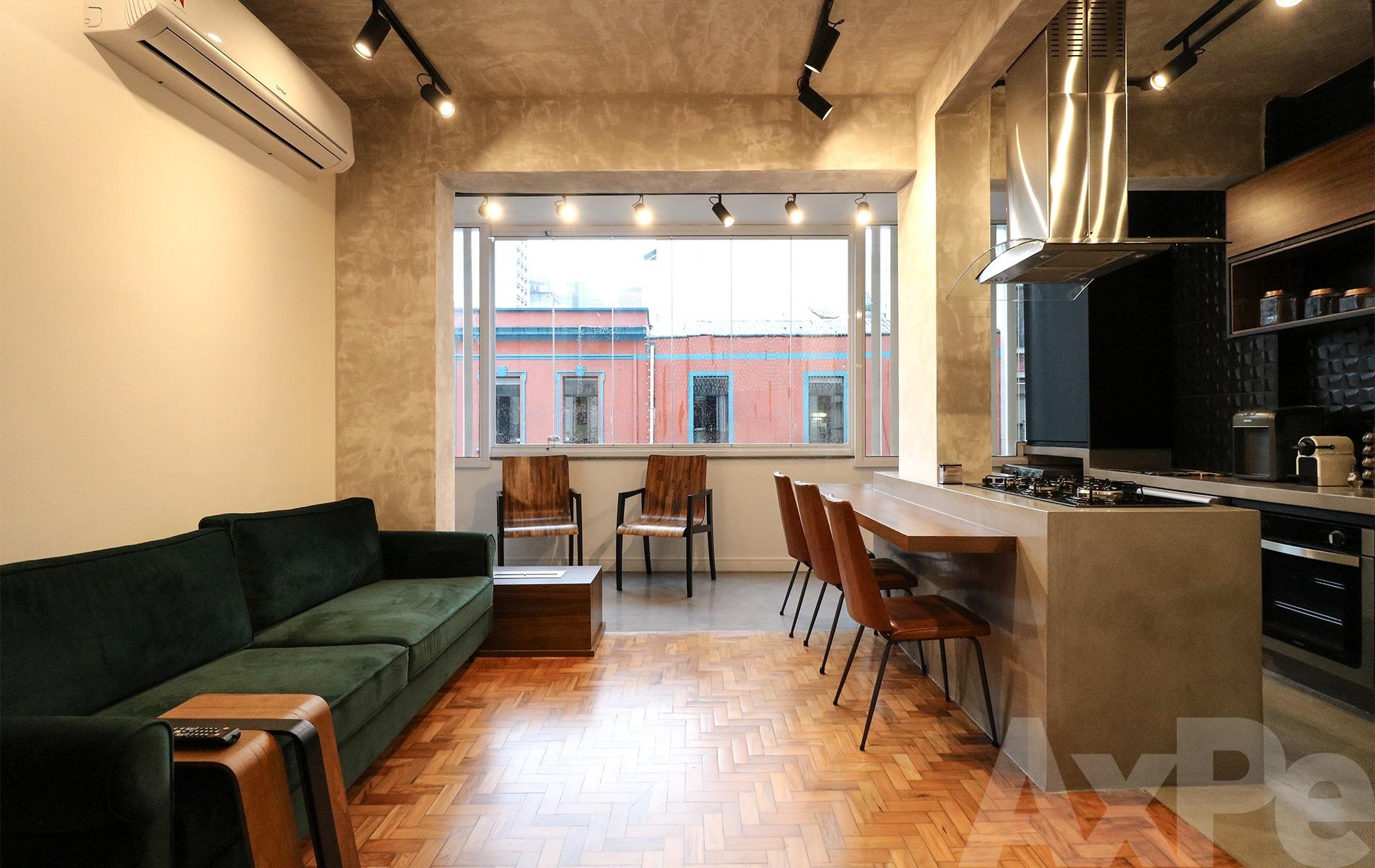 Axpe Apartamento - AX137590