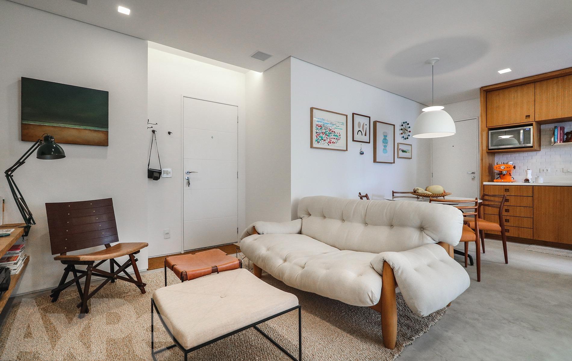 Axpe Apartamento - AX137948
