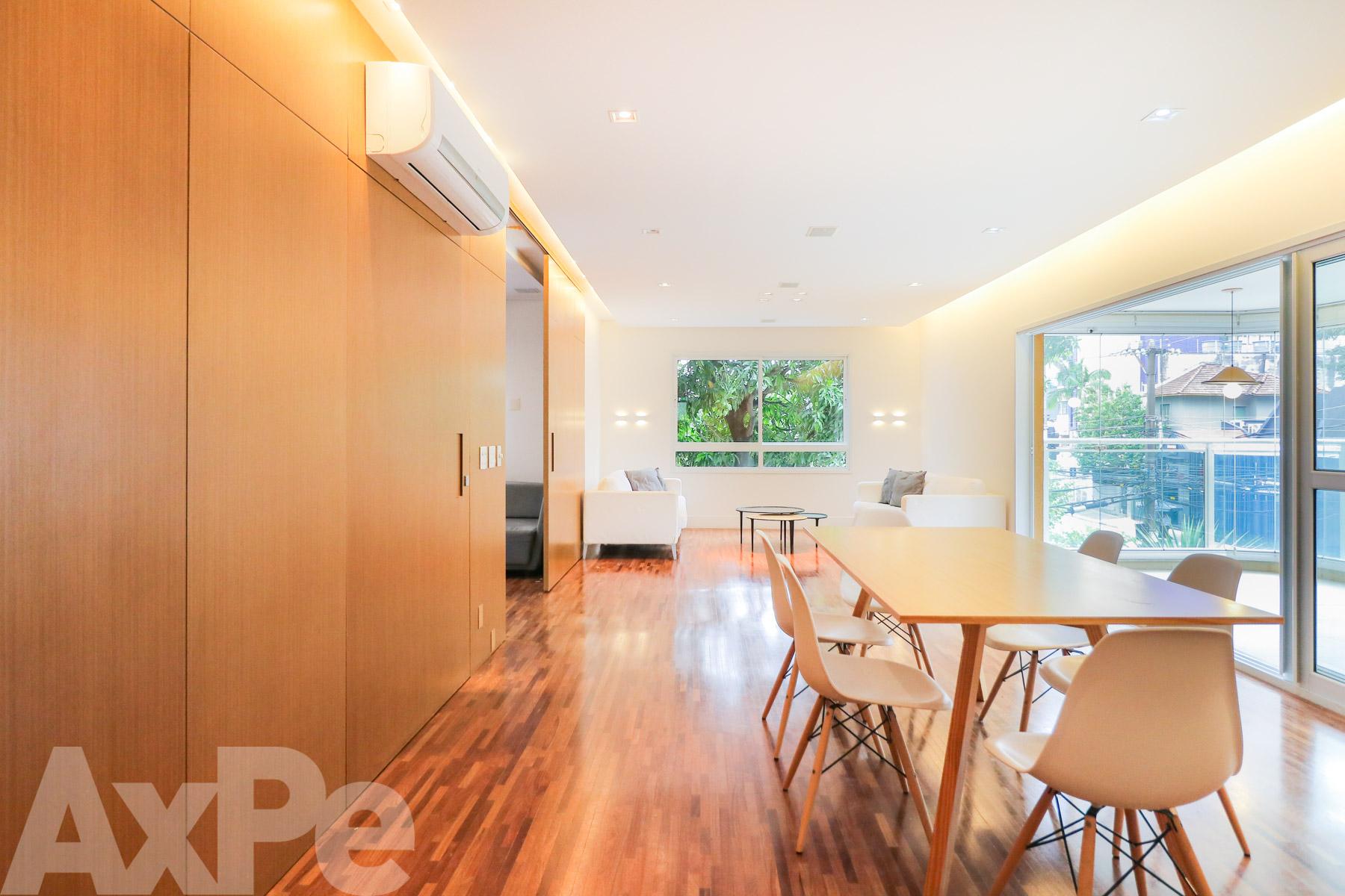 Axpe Apartamento - AX138351