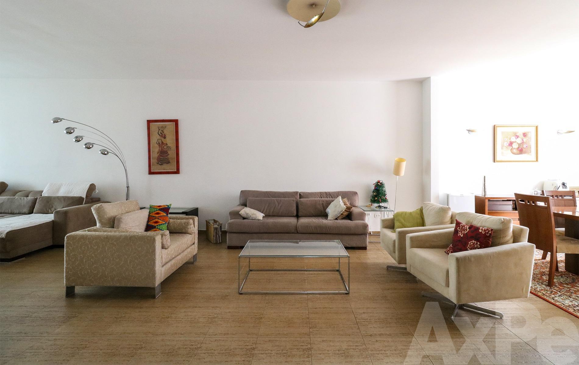 Axpe Apartamento - AX138590