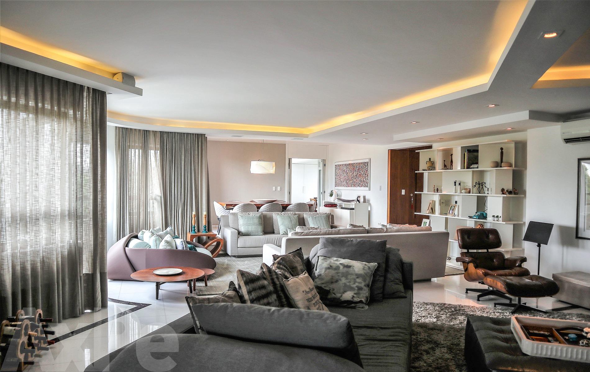 Axpe Apartamento - AX138594