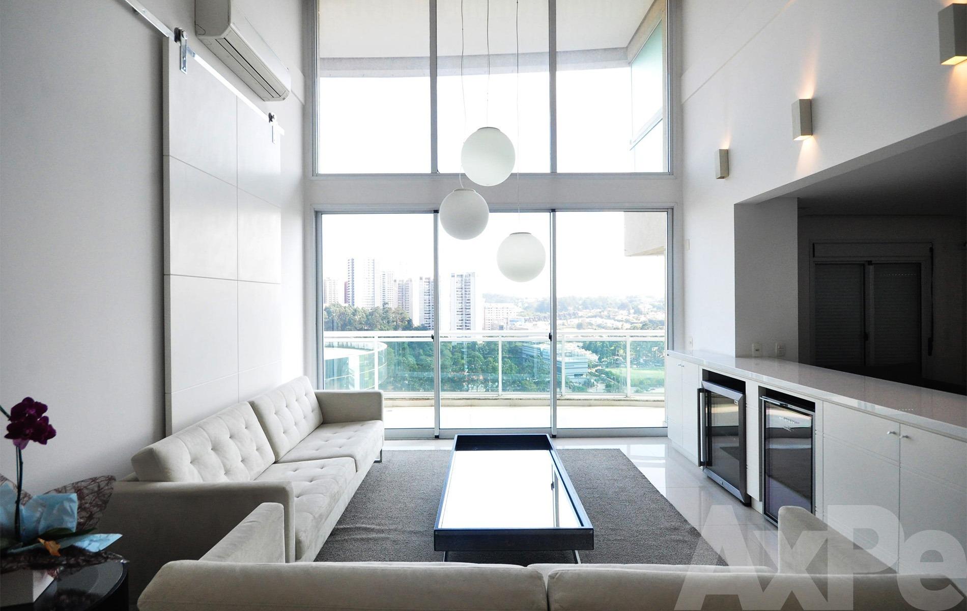 Axpe Apartamento - AX139949