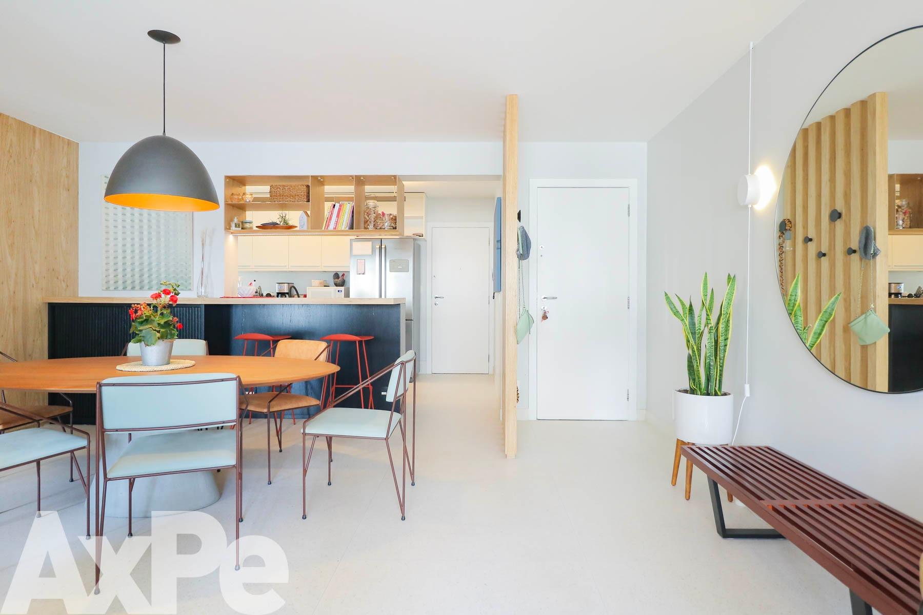 Axpe Apartamento - AX139969