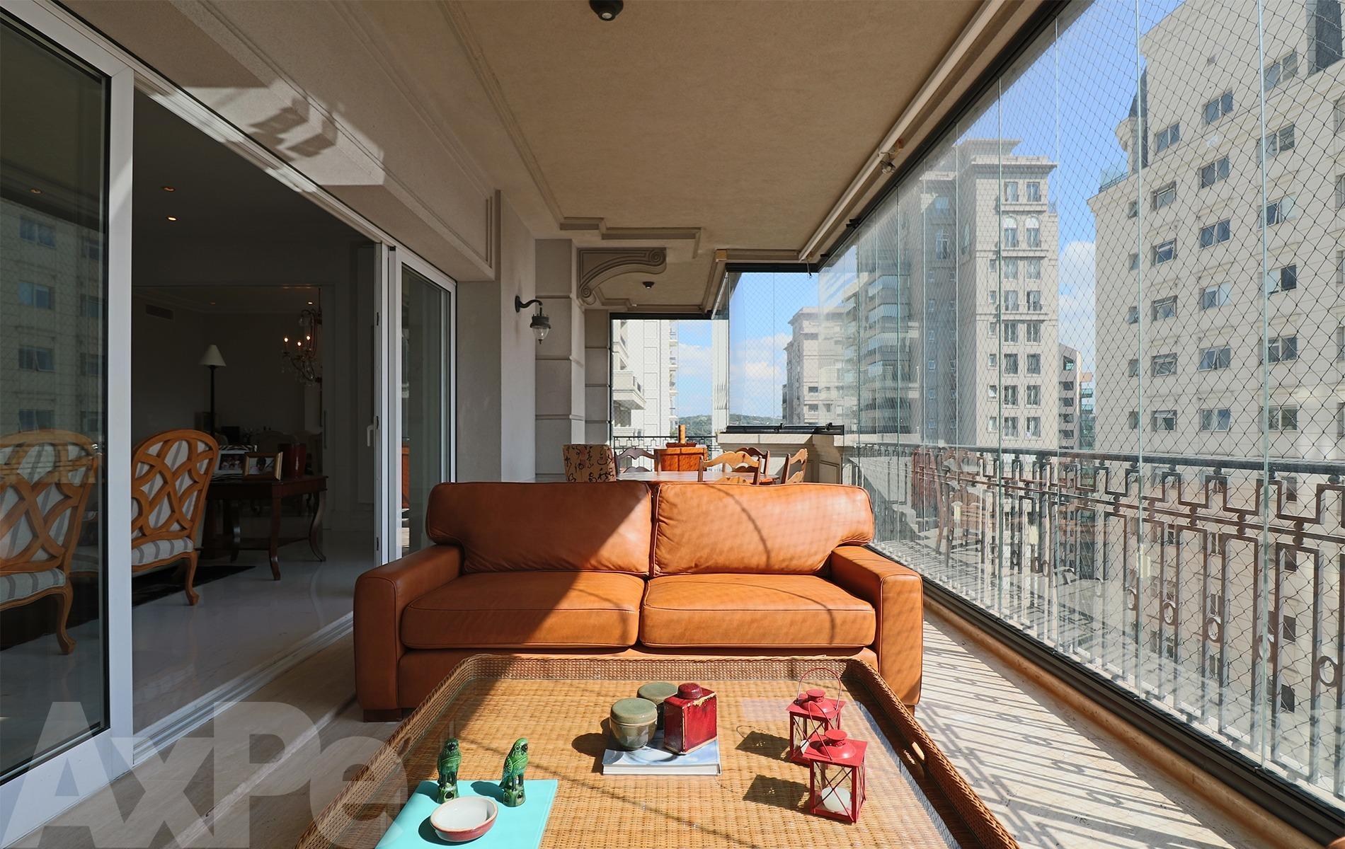 Axpe Apartamento - AX140340