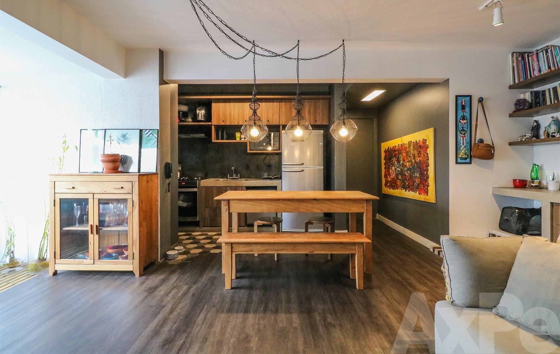 Axpe Apartamento - AX140359