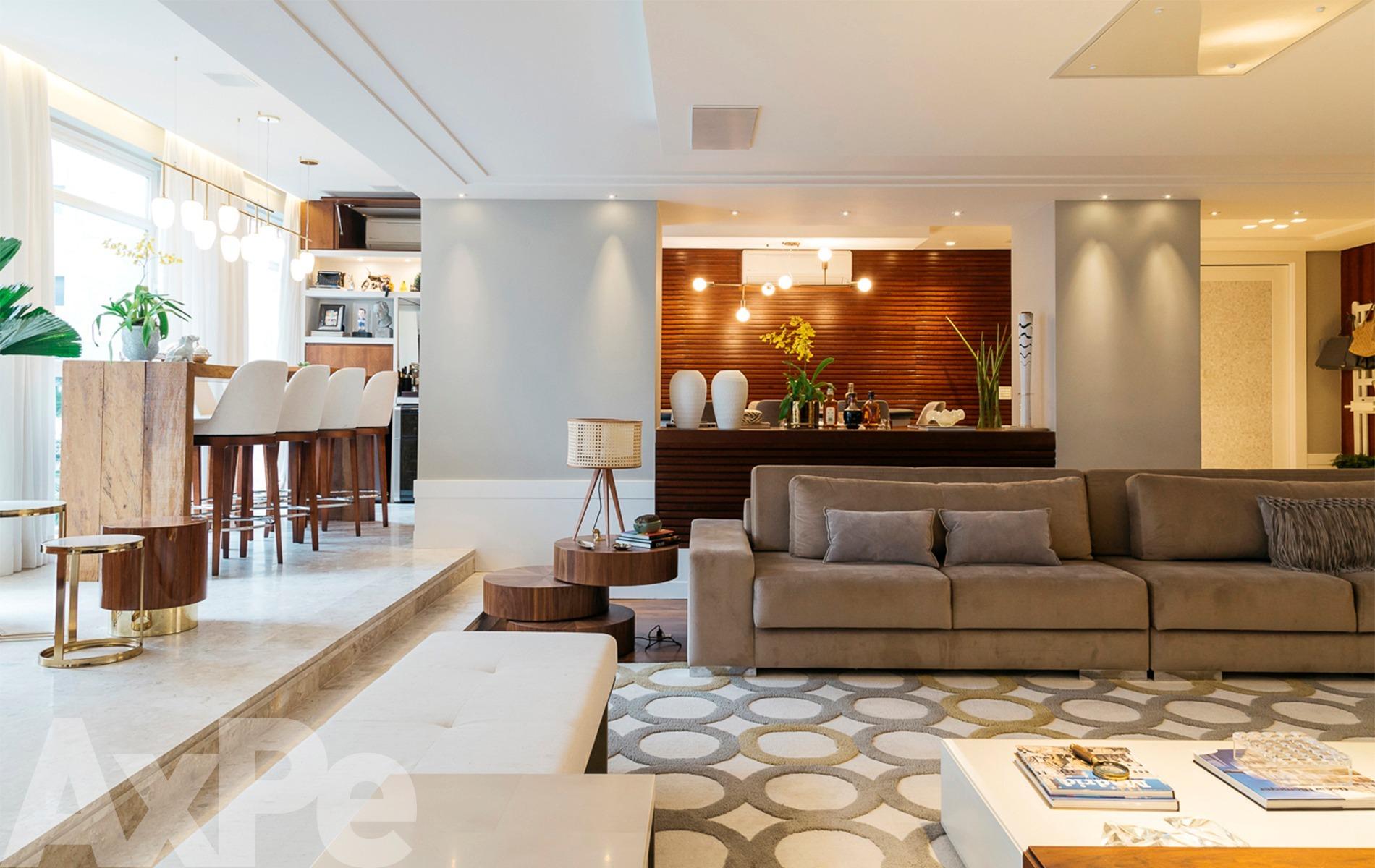 Axpe Apartamento - AX140413